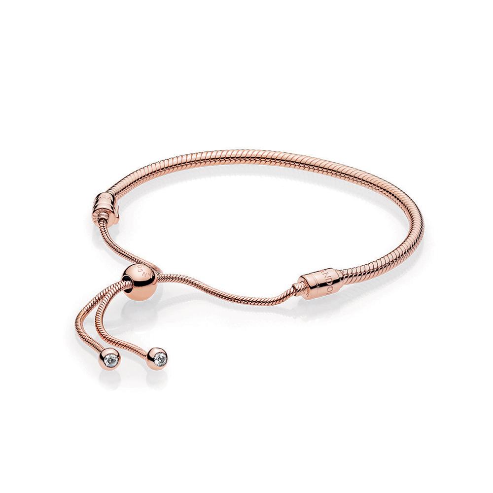 PANDORA Rose™ Sliding Bracelet