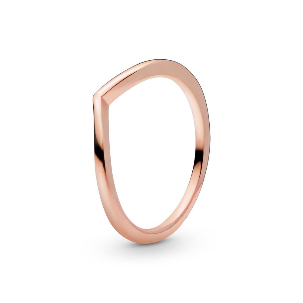 Shining Wish Ring, PANDORA Rose™, PANDORA Rose - PANDORA - #186314