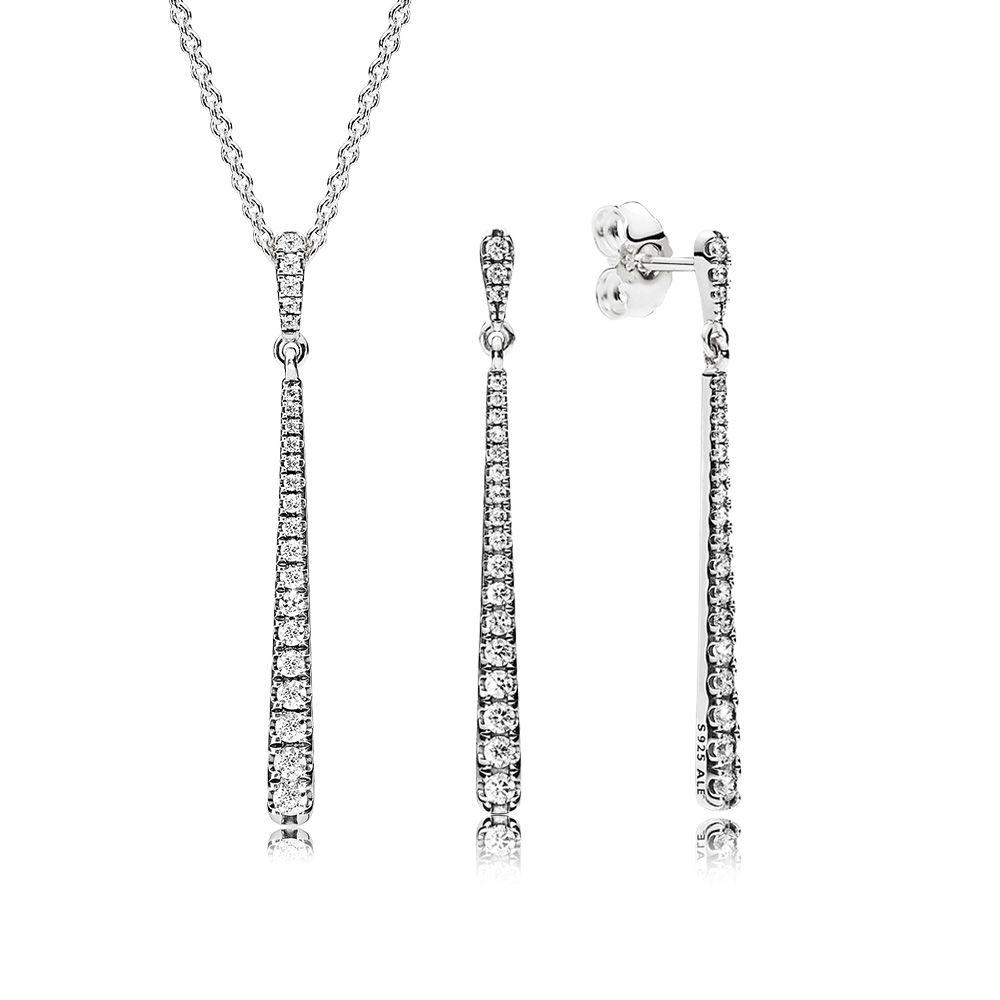 Shooting Stars Jewelry Set