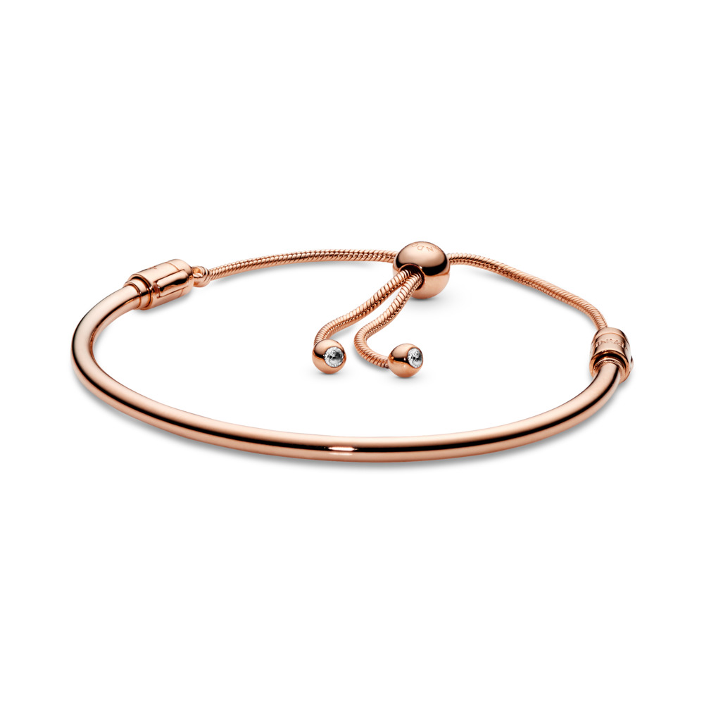 a030eeda0 Pandora Rose™ Collection | Rose Gold-Plated Jewelry