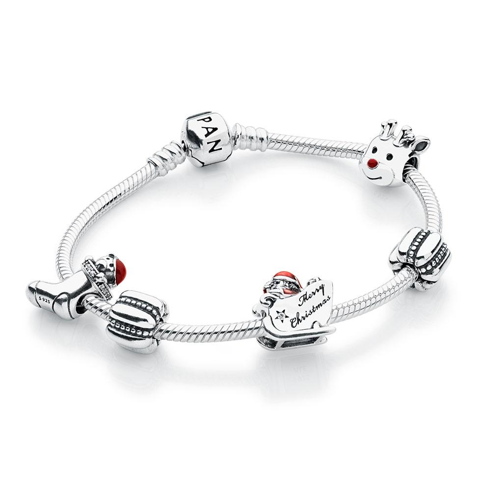 Oh What Fun Bracelet Set