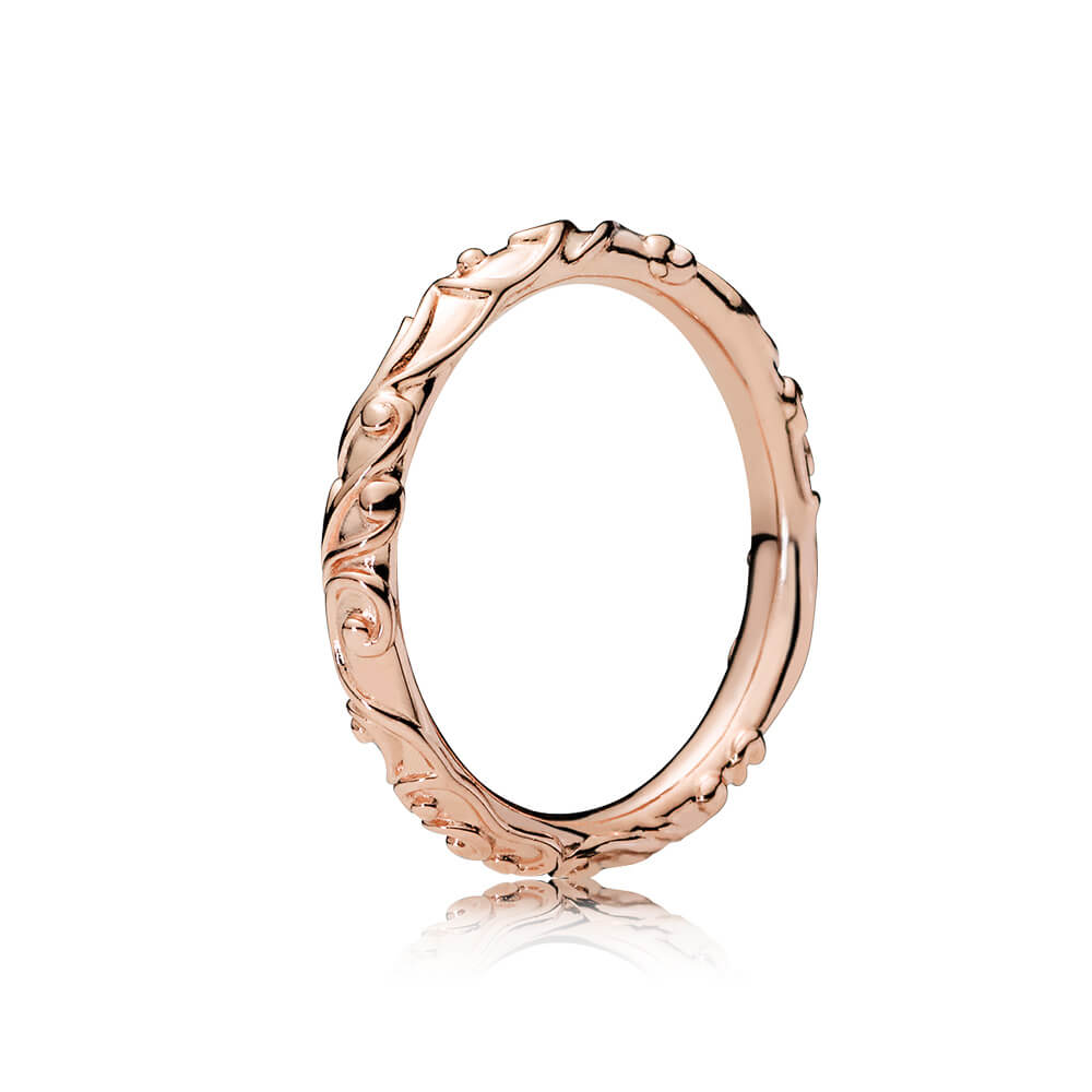 Regal Beauty Ring, PANDORA Rose™