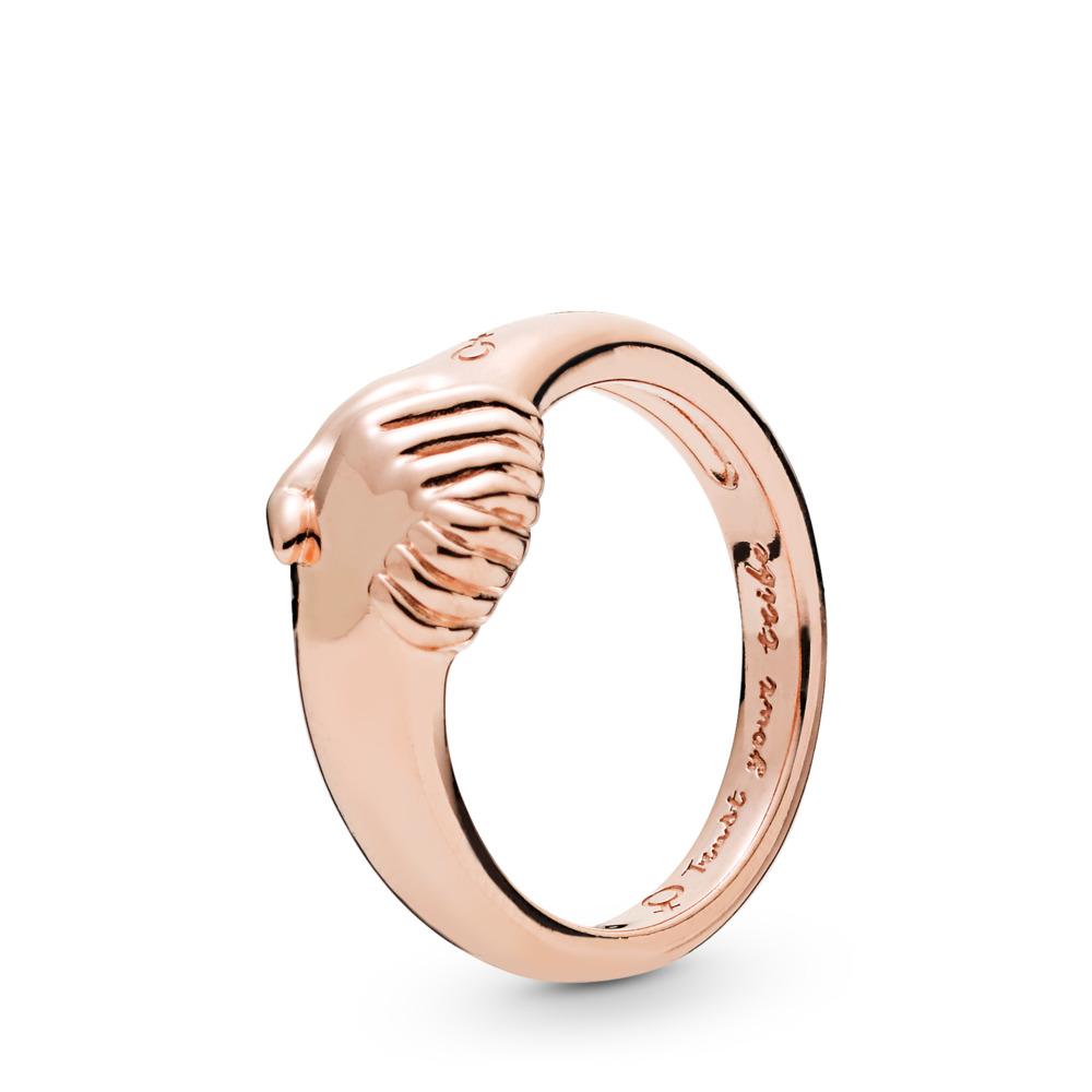 Female Empowerment Ring, Pandora Rose™, PANDORA Rose - PANDORA - #188001
