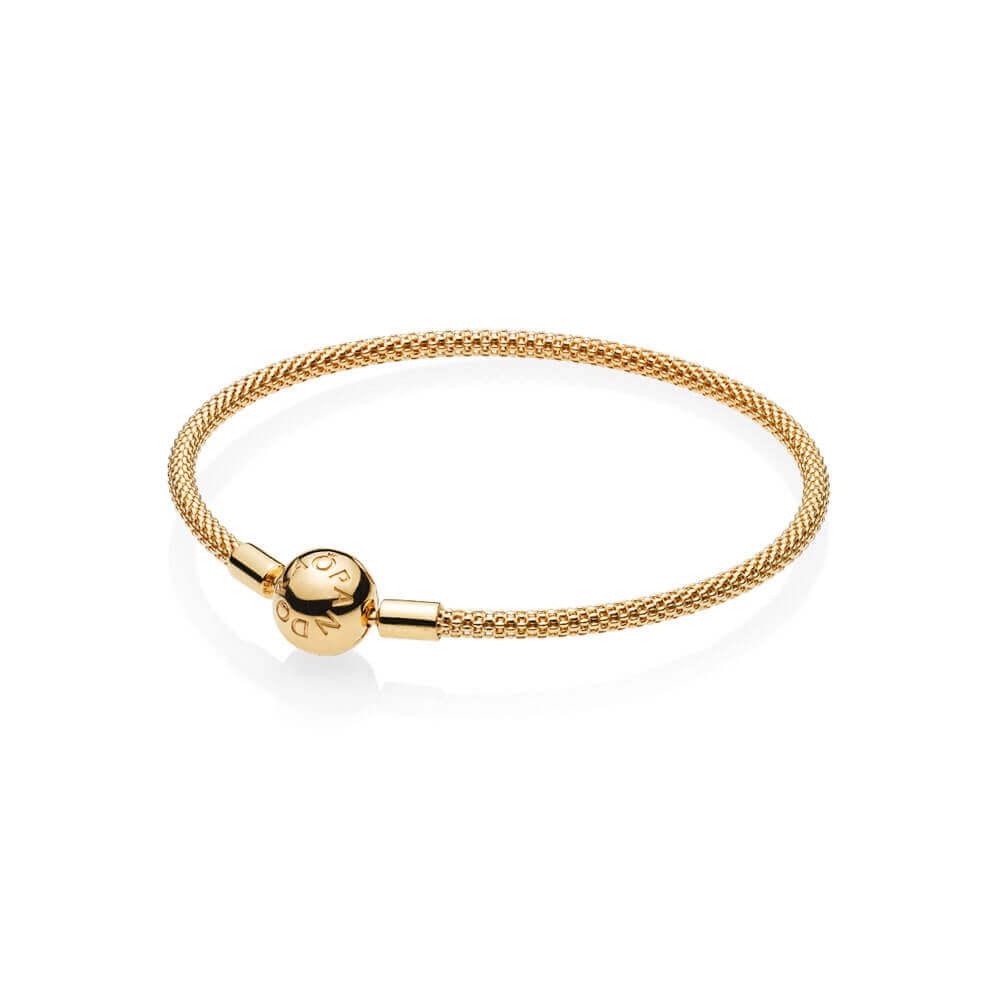 PANDORA Shine™ Mesh Bracelet