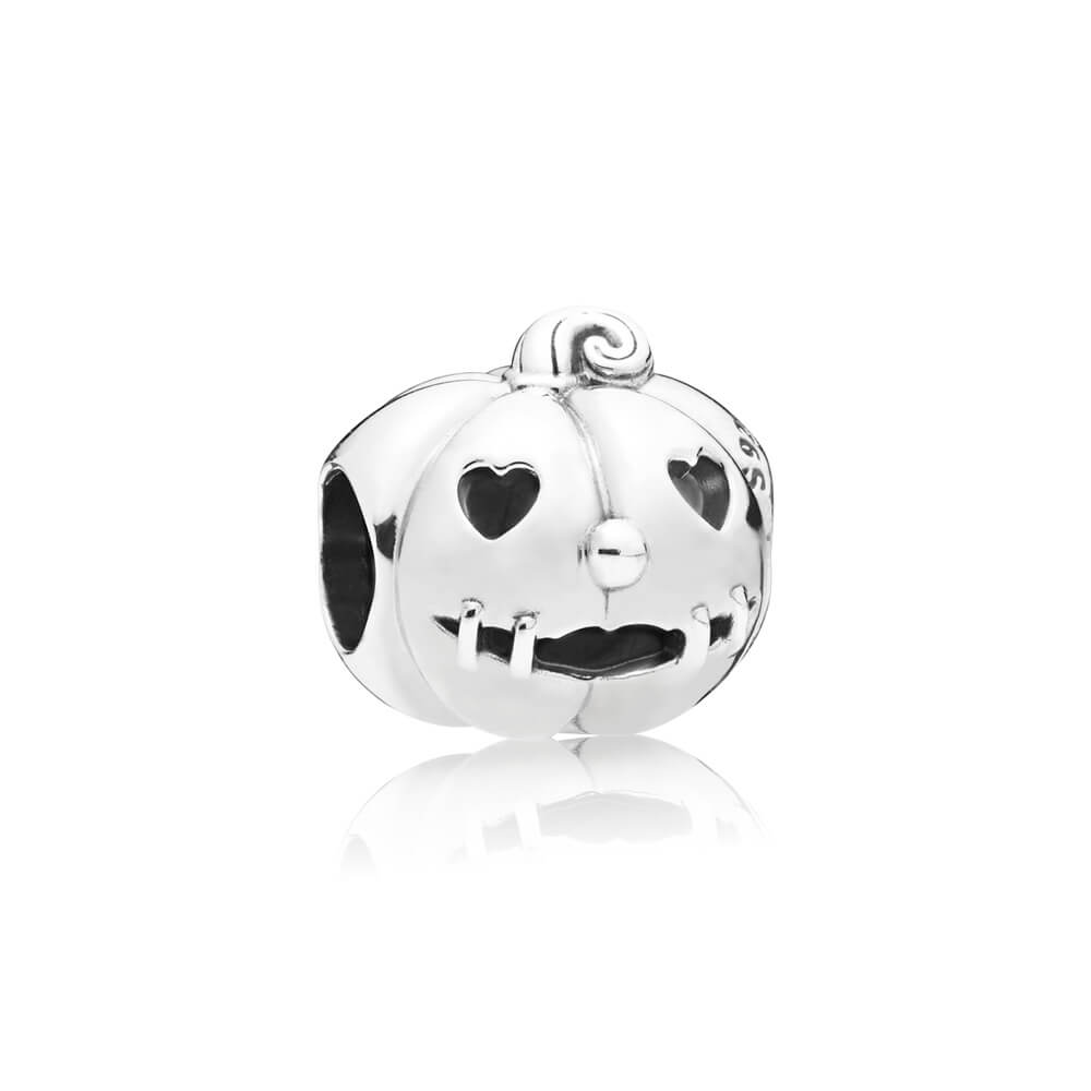Sweet Pumpkin Charm