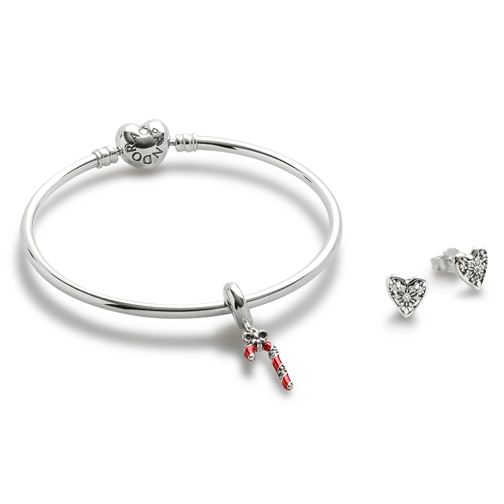 Holiday Cheer Bracelet Set