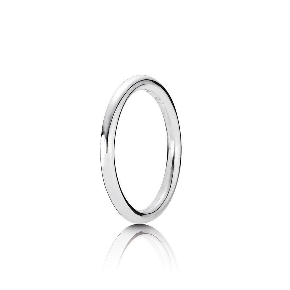 Quietly Spoken Ring