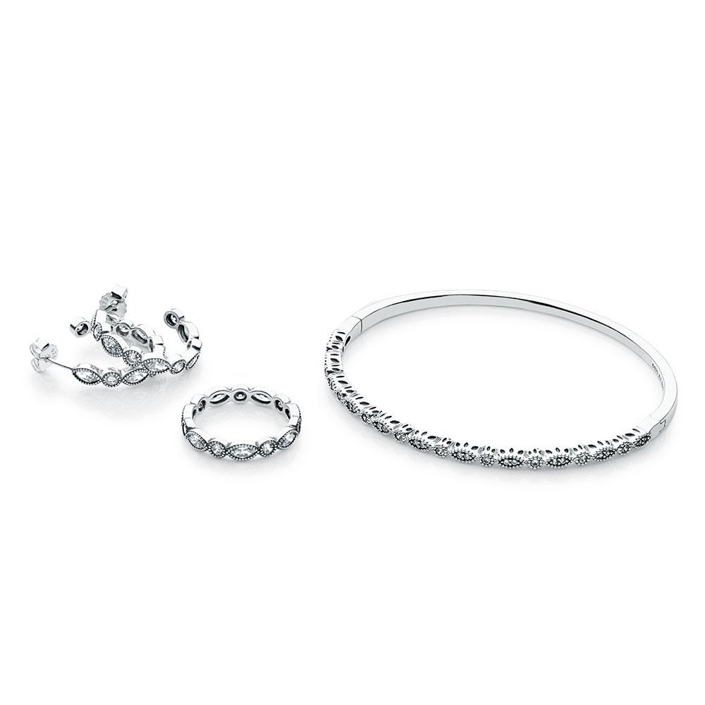 Seasonal Sophistication Jewelry Set