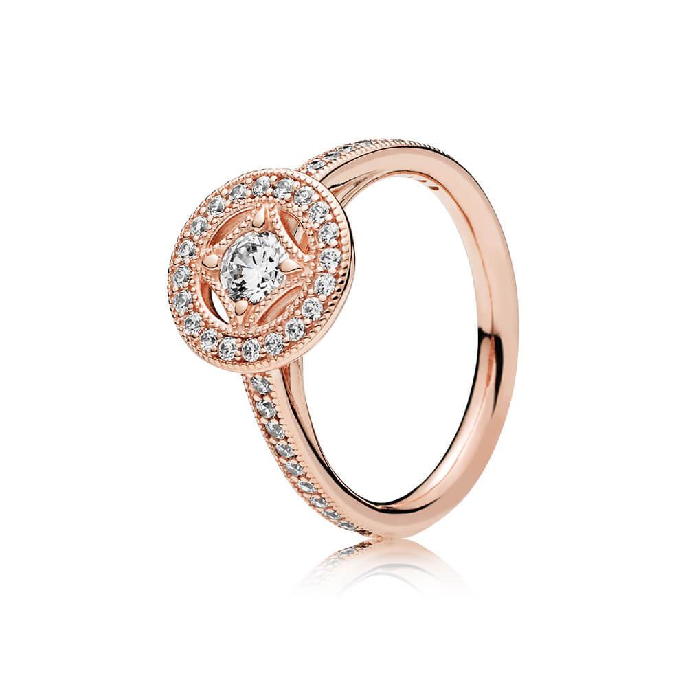 Pandora Rose Rings Pandora Jewelry Us