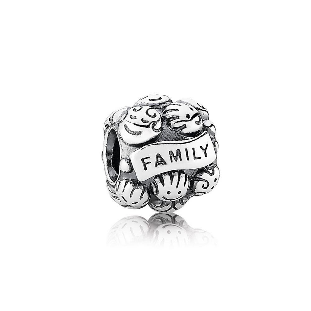 Love & Family Charm