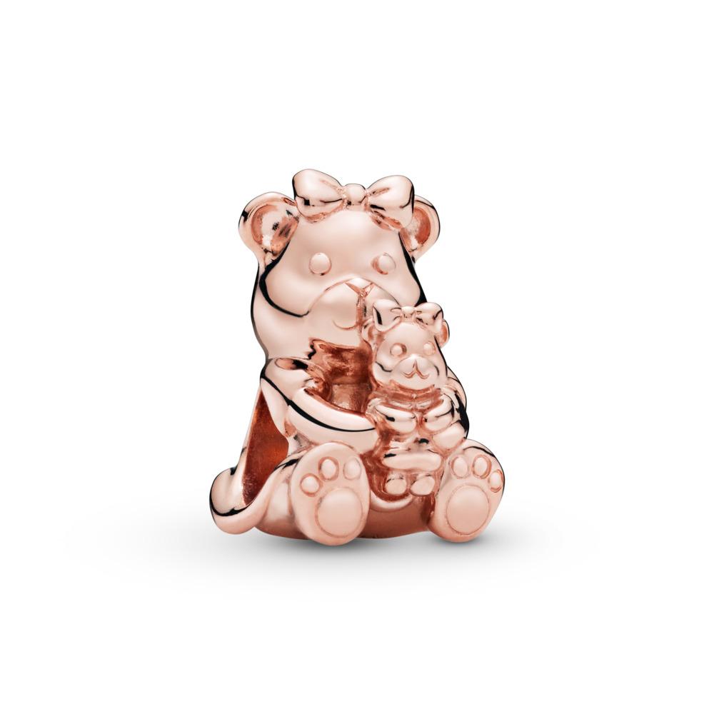Dora Bear Charm, PANDORA Rose - PANDORA - #788007