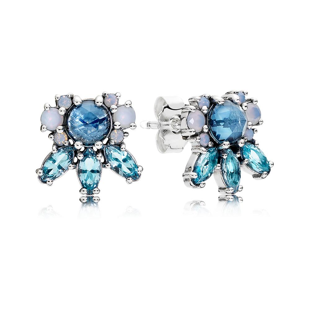 309dc19c7c4 Patterns of Frost Stud Earrings