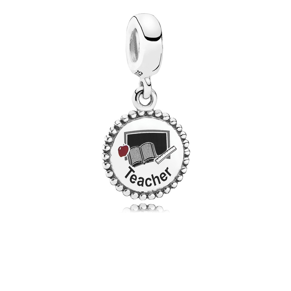 null, Sterling silver - PANDORA - #ENG791169_47