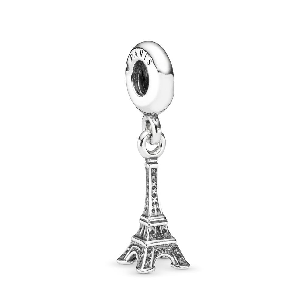 Eiffel Tower Dangle Charm