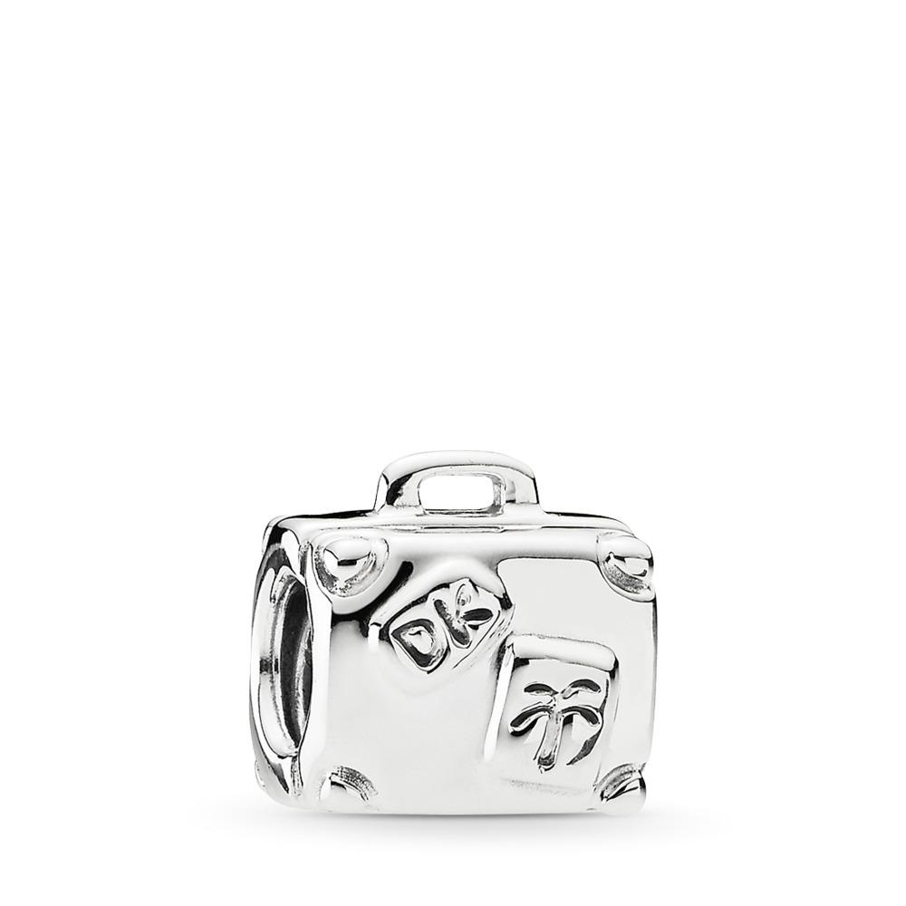 Suitcase Charm