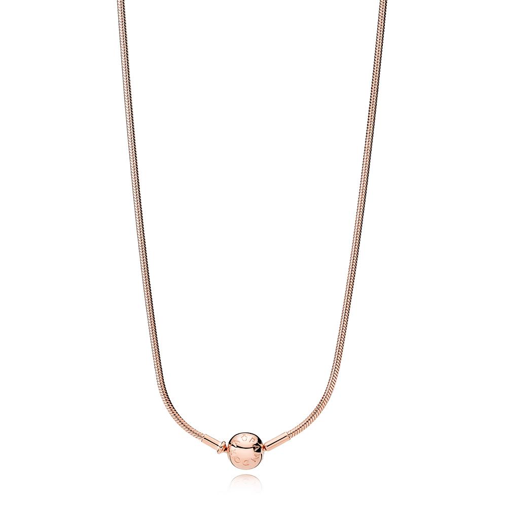 ESSENCE PANDORA Rose™ Necklace