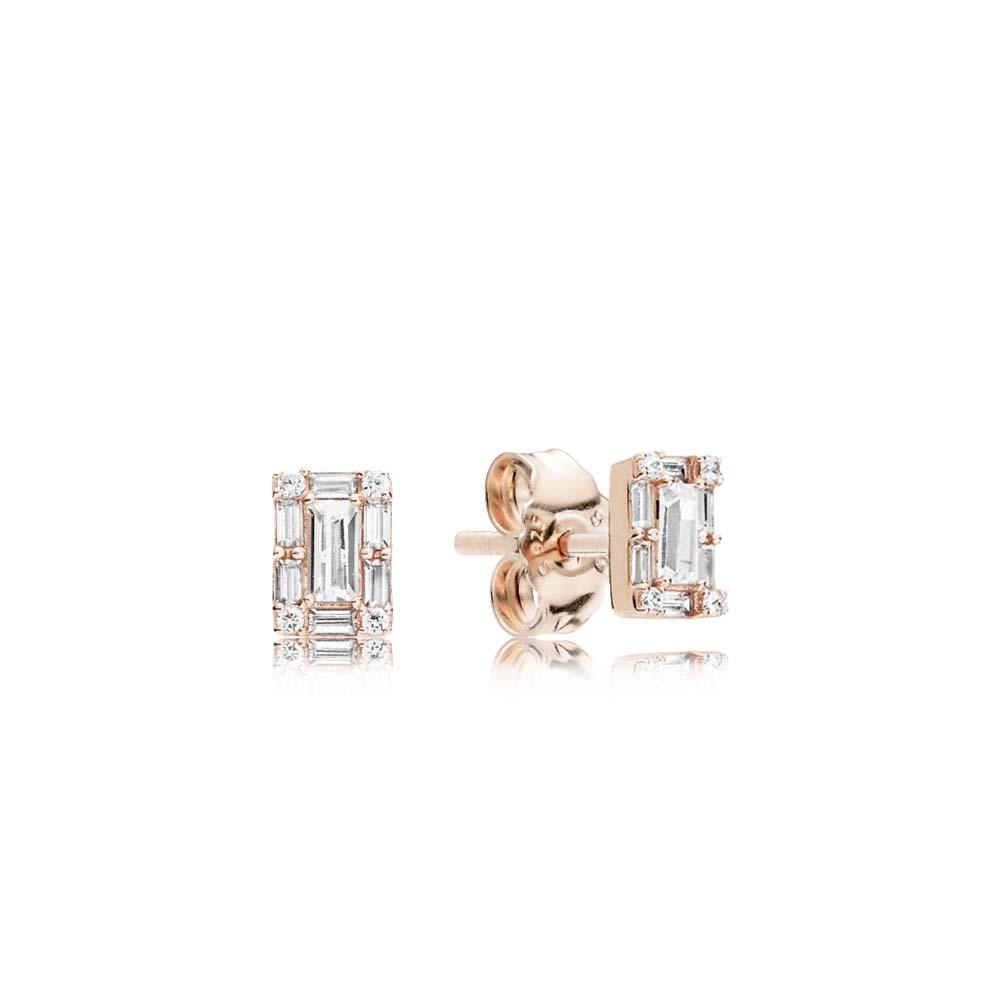 Pandora Clip On Earrings: PANDORA Rose™ Collection