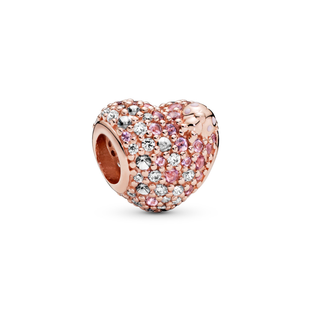 e50dcced5cf67 Pandora Rose™ Collection | Rose Gold-Plated Jewelry