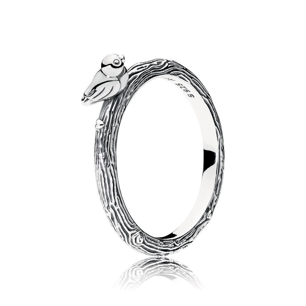 Spring Bird Ring