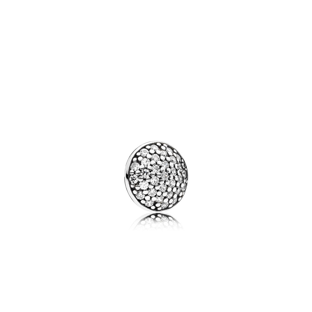 Dazzling Droplet Petite Locket Charm