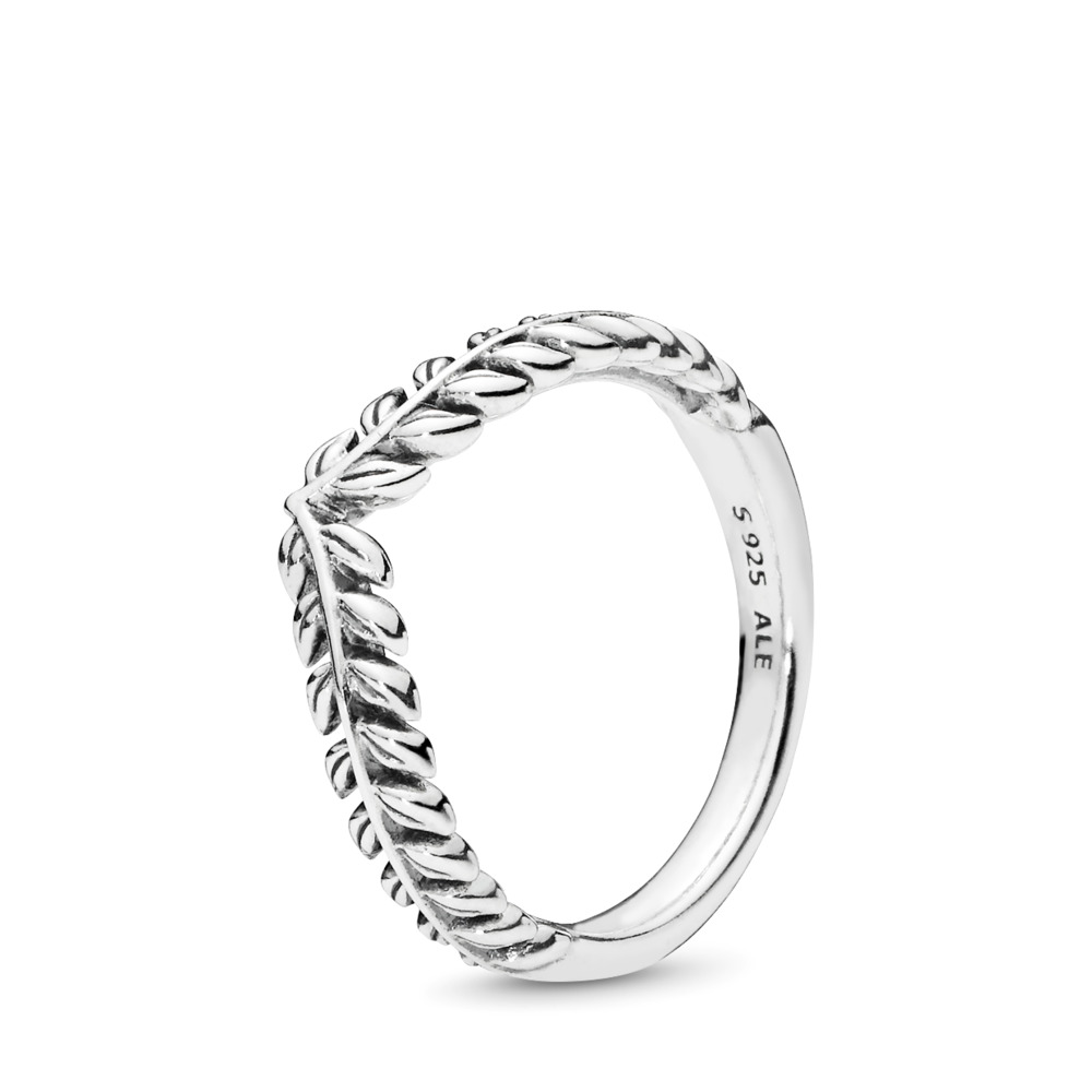 Lively Wish Ring, Sterling silver - PANDORA - #197681