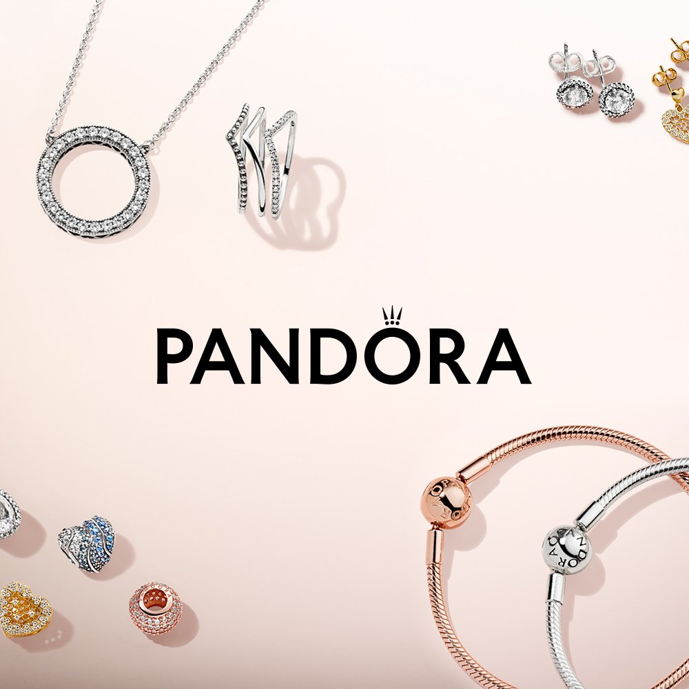 Women's Jewelry | Charms, Bracelets, Rings & More | Pandora US