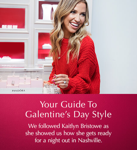 Your Guide to Galentine's Day Style