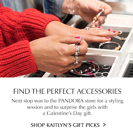 Find the Perfect Accessories