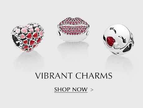 VIBRANT CHARMS