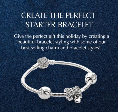 CREATE THE PERFECT STARTER BRACELET