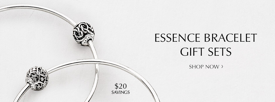 Essence Bracelet Gift Sets. Shop Now.