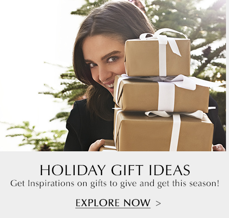 Holiday Gift Ideas Lander