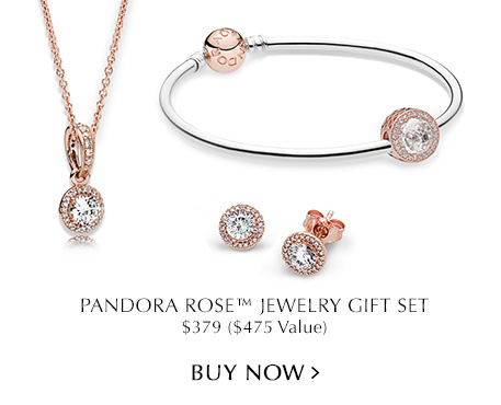 PANDORA ROSE™ JEWELRY GIFT SET