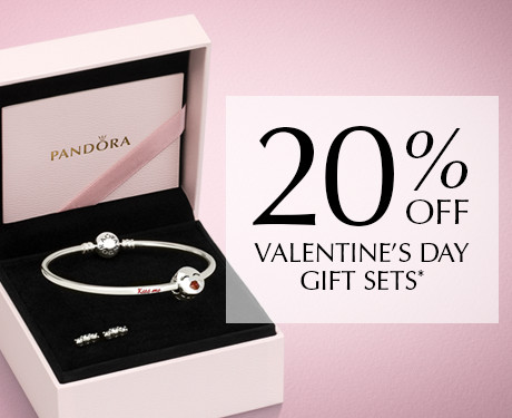 20% Off Valentine's Day Gift Sets