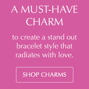 A must-have charm. Shop Charms.