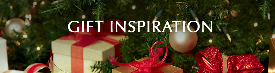 Holiday Gift Inspiration