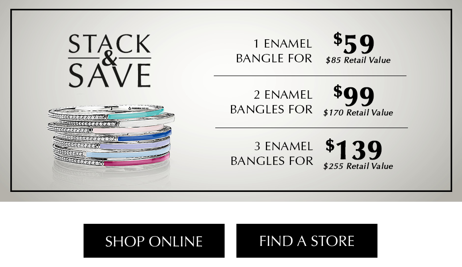 Stack & Save. Shop Online. Find a Store.