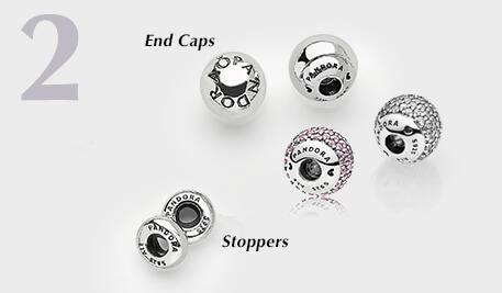 Push Twist Personalize. shop end caps.