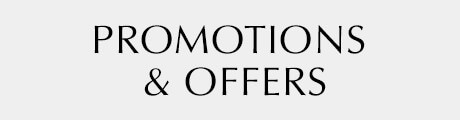 Promotions & Offers