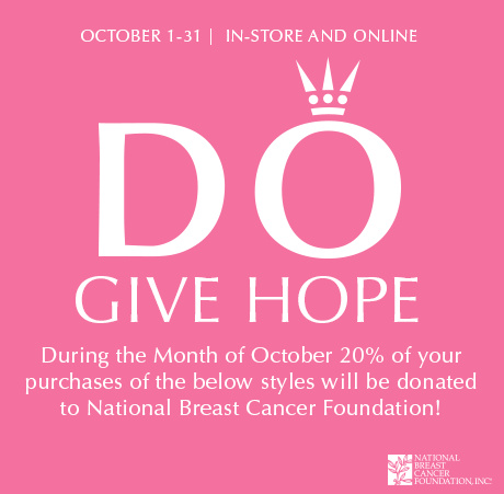 Do Give Hope
