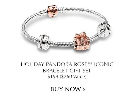 PANDORA ROSE™ BRACELET GIFT SET