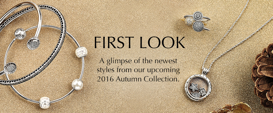 A glimpse of new styles from our 2016 Autumn Collection