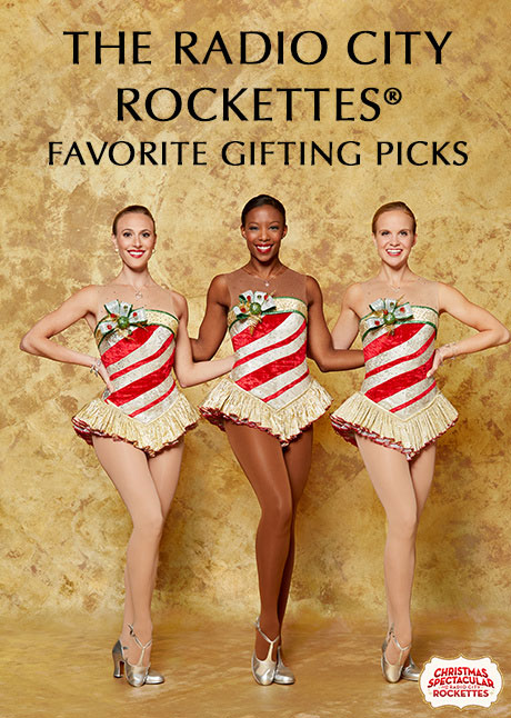 Rockettes Gifting