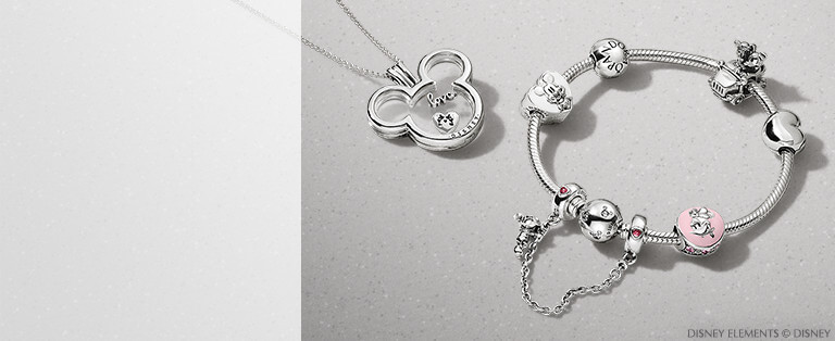 Disney Jewelry Collection