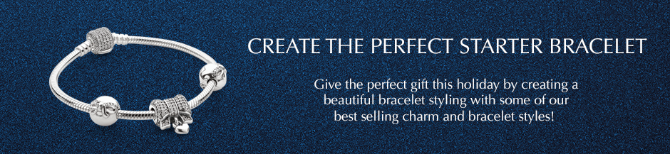 CREATE THE PERFECT STARTER BRACELET