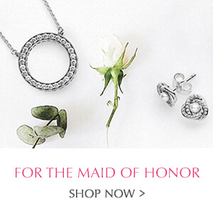For The Maid of Honor. Shop Now.