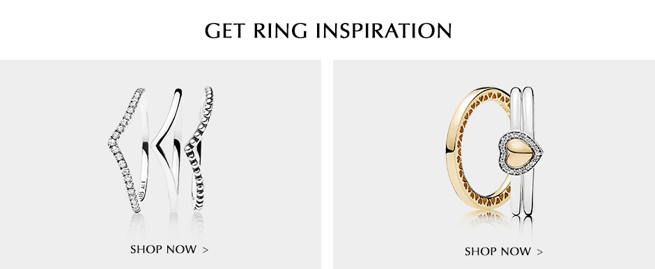 Get Ring Inspiration