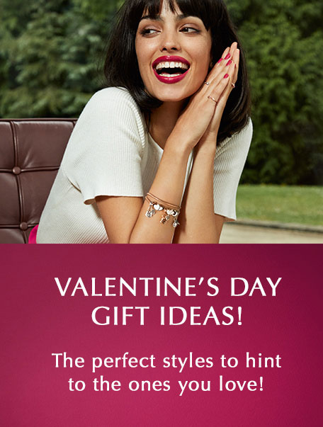 VALENTINE'S DAY GIFT IDEAS!